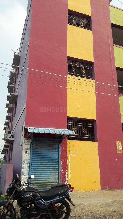 Building Image of 800 Sq.ft 2 BHK Apartment for rent in Surappattu for 9000