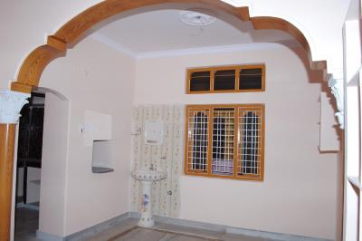 Gallery Cover Image of 1002 Sq.ft 2 BHK Independent House for buy in Beeramguda for 5517000
