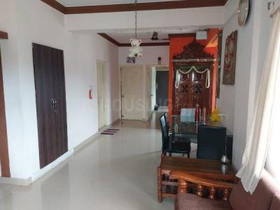Gallery Cover Image of 1175 Sq.ft 2 BHK Apartment for buy in Sri Aditi Residency, RR Nagar for 5600000