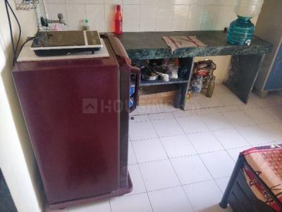 Kitchen Image of PG 5543868 Dadar West in Dadar West