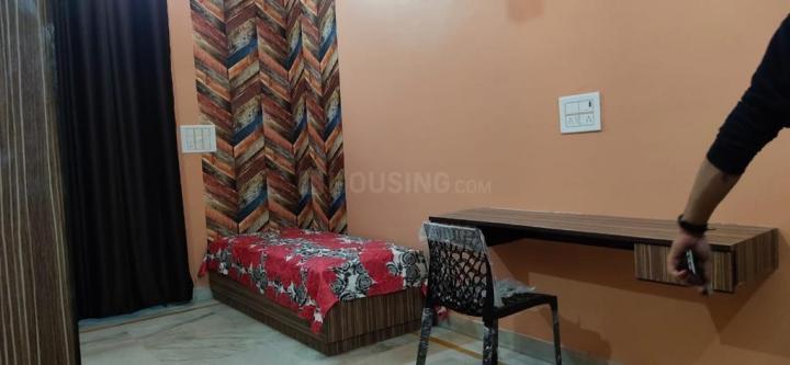 Bedroom Image of Kanika Girls PG in Sector 3 Rohini