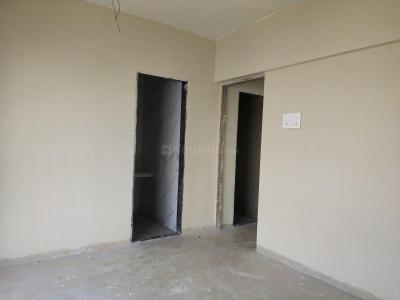 Gallery Cover Image of 710 Sq.ft 1 BHK Apartment for buy in Vision Heights, Jogeshwari West for 11000000