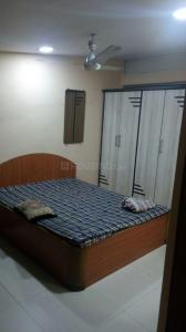 Gallery Cover Image of 570 Sq.ft 1 BHK Apartment for rent in Airoli for 17000