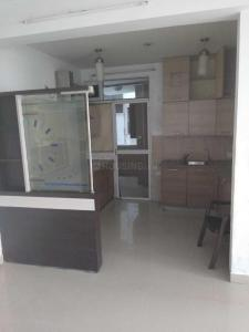 Gallery Cover Image of 1227 Sq.ft 2 BHK Apartment for rent in ABA Corp Orange County, Ahinsa Khand for 19000