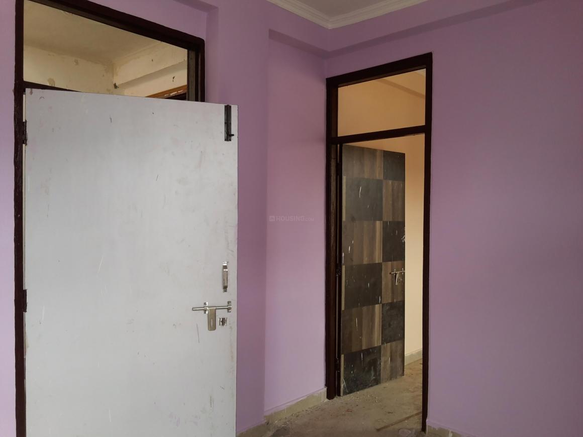 Living Room Image of 405 Sq.ft 1 BHK Apartment for buy in Govindpuram for 975000