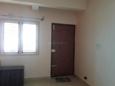 Gallery Cover Image of 1250 Sq.ft 3 BHK Apartment for rent in Jeevanbheemanagar for 26000