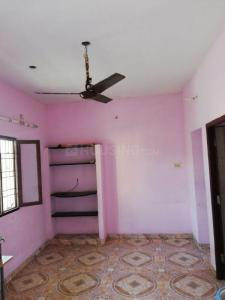 Gallery Cover Image of 600 Sq.ft 1 BHK Independent House for rent in Medavakkam for 7000