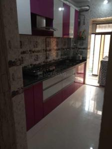 Gallery Cover Image of 750 Sq.ft 2 BHK Apartment for rent in Kanjurmarg East for 45000