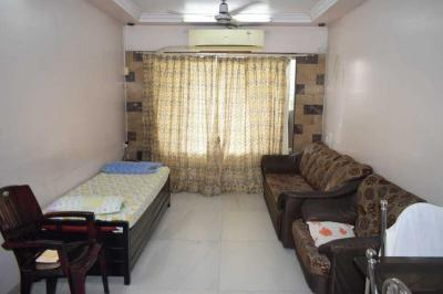 Gallery Cover Image of 650 Sq.ft 1 BHK Apartment for buy in Chitra Apartment, Dadar East for 20000000