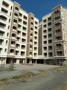 Gallery Cover Image of 1100 Sq.ft 2 BHK Apartment for buy in Bhayandar West for 8500000