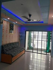 Gallery Cover Image of 1206 Sq.ft 2 BHK Apartment for buy in Chandkheda for 3600000