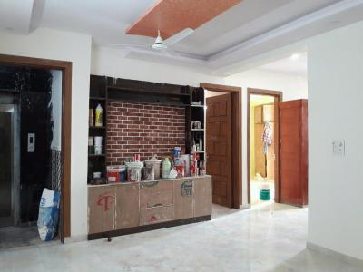 Gallery Cover Image of 900 Sq.ft 3 BHK Apartment for buy in Bharat Vihar for 4000000