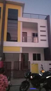 Gallery Cover Image of 980 Sq.ft 3 BHK Independent House for buy in Rajora Estate, BHEL for 3520000