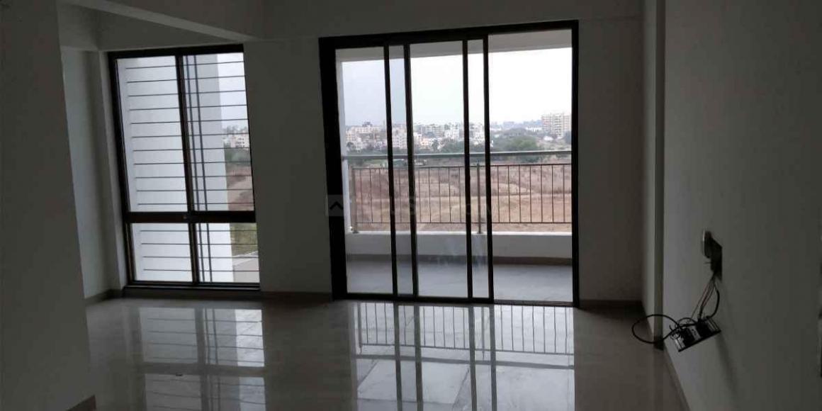 Living Room Image of 1140 Sq.ft 3 BHK Apartment for buy in Hanuman Nagar for 5000000
