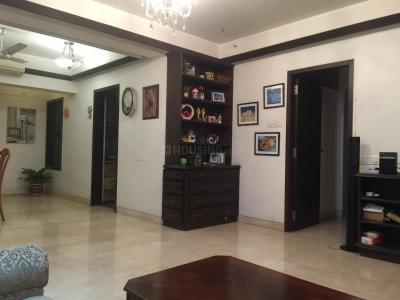 Gallery Cover Image of 1350 Sq.ft 3 BHK Apartment for rent in Chembur for 50000