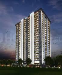 Gallery Cover Image of 700 Sq.ft 2 BHK Apartment for buy in Enso Sanza, Kandivali East for 9550000
