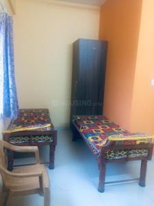 Bedroom Image of Suma Hi Tech PG in Kodipur