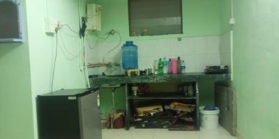 Kitchen Image of Sona in Dadar West