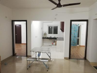 Gallery Cover Image of 2700 Sq.ft 3 BHK Independent Floor for rent in Sector 81 for 20000