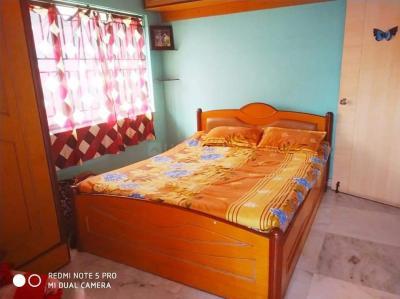 Bedroom Image of Ekparnika's in Tollygunge