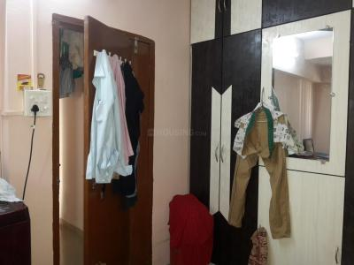 Gallery Cover Image of 450 Sq.ft 1 BHK Apartment for rent in Parel for 26000
