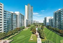 Gallery Cover Image of 2850 Sq.ft 4 BHK Apartment for rent in Sector 60 for 50000