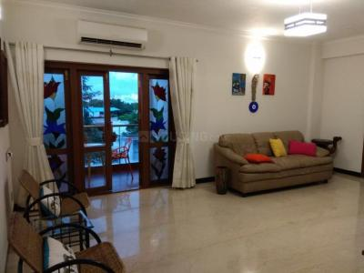 Gallery Cover Image of 2600 Sq.ft 4 BHK Villa for rent in Thiruvanmiyur for 140000