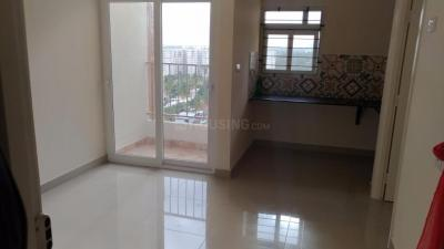 Gallery Cover Image of 416 Sq.ft 1 BHK Apartment for rent in Kengeri Satellite Town for 10500