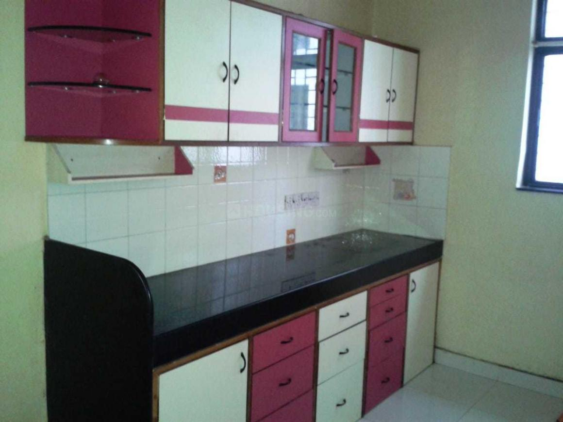 Kitchen Image of 1700 Sq.ft 3 BHK Apartment for rent in NIBM  for 30000