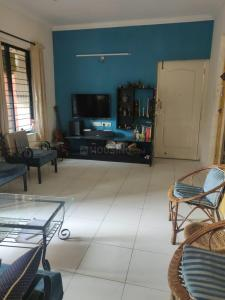 Gallery Cover Image of 900 Sq.ft 2 BHK Apartment for rent in Rohan Nilay, Aundh for 26000