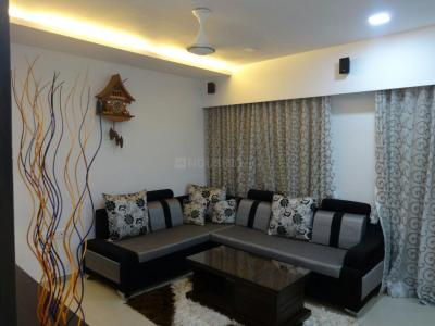 Gallery Cover Image of 850 Sq.ft 2 BHK Apartment for rent in Palava Phase 1 Nilje Gaon for 22000