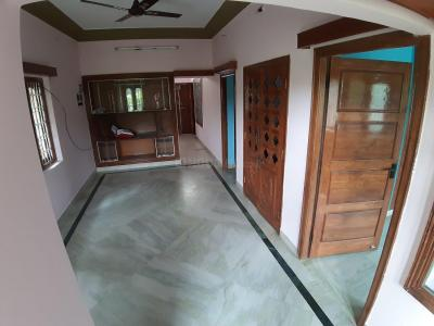 Gallery Cover Image of 900 Sq.ft 2 BHK Independent Floor for rent in Indira Nagar for 21500