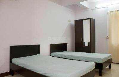 Bedroom Image of Satyanarayana Nest in Yeshwanthpur