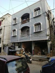Gallery Cover Image of 6750 Sq.ft 10 BHK Independent House for buy in Mehdipatnam for 30000000