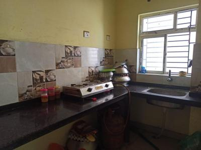 Kitchen Image of Lookmymess in Kalikapur