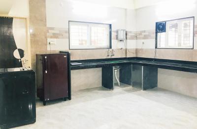 Kitchen Image of Nishanth ,survey No 48 /3/1a in Mundhwa