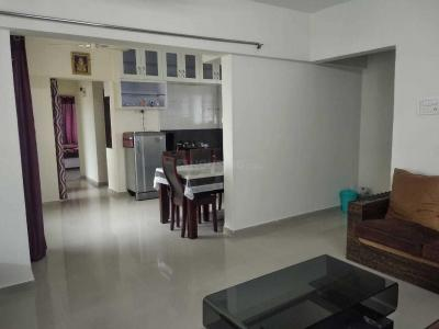 Gallery Cover Image of 1150 Sq.ft 2 BHK Apartment for rent in VTP Urban Nirvana, Kharadi for 24000