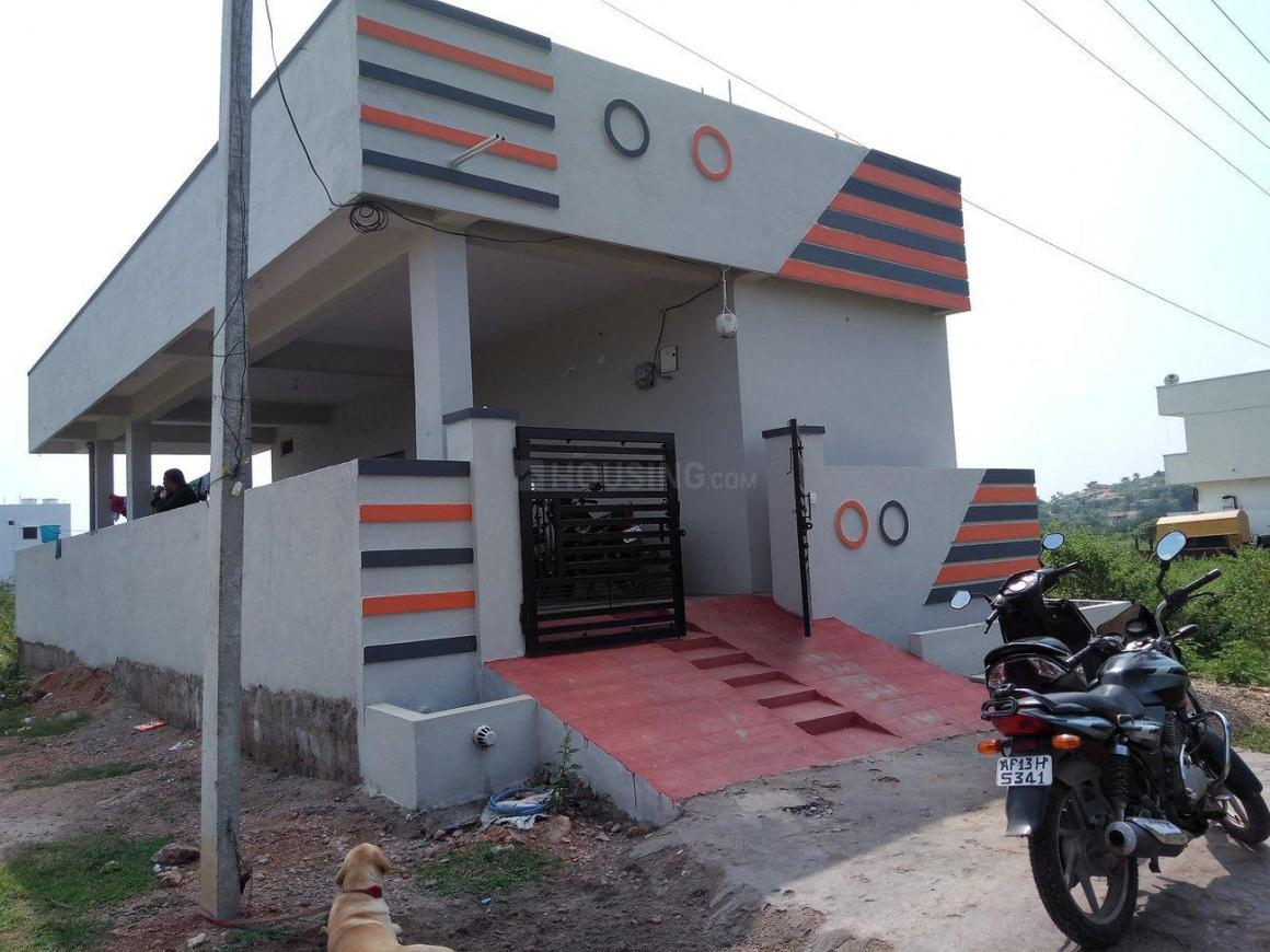 Building Image of 1100 Sq.ft 1 BHK Independent House for buy in Hayathnagar for 5700000