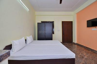 Bedroom Image of Rk PG in Sector 18