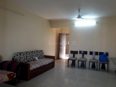 Gallery Cover Image of 1755 Sq.ft 3 BHK Apartment for rent in Malad East for 60000