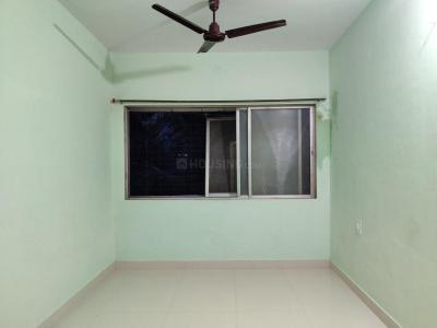 Gallery Cover Image of 580 Sq.ft 1 BHK Apartment for rent in Evershine Aquarius CHS, Vasai East for 7000