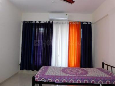 Bedroom Image of Sidhi Vinayak PG in Goregaon East