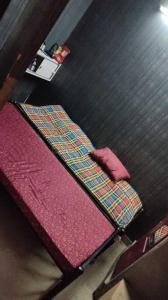Bedroom Image of Ynh Vardhaman Kapurbawdi in Thane West