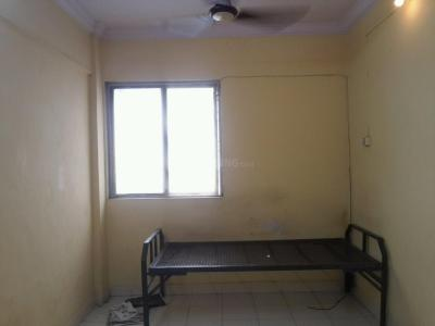 Gallery Cover Image of 310 Sq.ft 1 RK Apartment for rent in Kopar Khairane for 7500