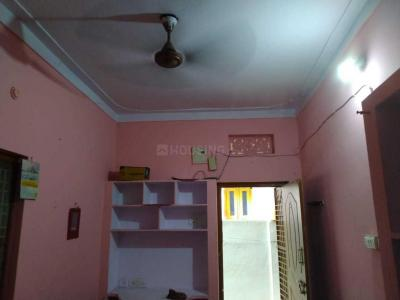 Gallery Cover Image of 800 Sq.ft 1 BHK Independent Floor for rent in Serilingampally for 6000