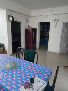 Gallery Cover Image of 1295 Sq.ft 2 BHK Apartment for rent in Great Value Sharanam, Sector 107 for 35000