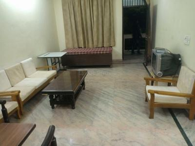 Gallery Cover Image of 1400 Sq.ft 2 BHK Independent Floor for rent in Sushant Lok I for 32000