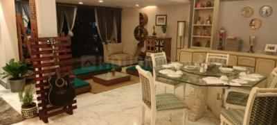 Gallery Cover Image of 4800 Sq.ft 5 BHK Apartment for rent in Juhu for 450000