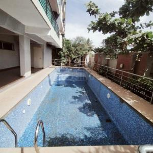 Gallery Cover Image of 1206 Sq.ft 2 BHK Apartment for buy in CP Cassia, Thanisandra for 5947600