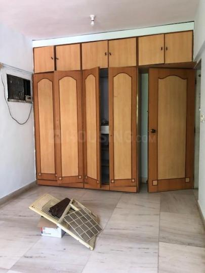 Bedroom Image of 525 Sq.ft 1 BHK Apartment for rent in Andheri West for 41000